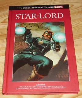 Star-Lord  (NHM 044)