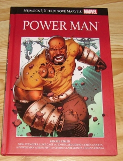 Power Man (NHM 008)