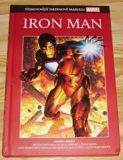 Iron Man (NHM 005)