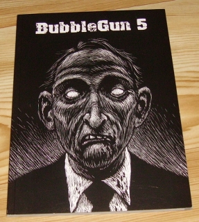 BubbleGun 5