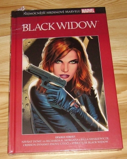 Black Widow (NHM 013)