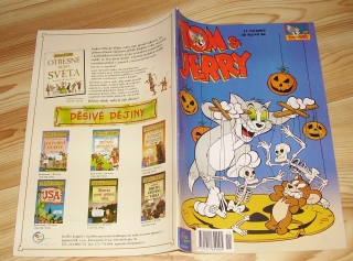 Tom & Jerry 2003/11-12