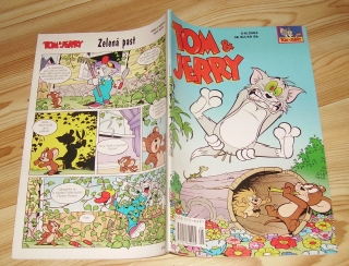 Tom & Jerry 2004/5-6