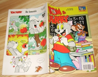 Tom & Jerry 2004/9-10