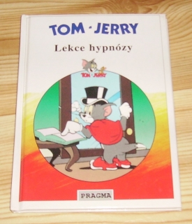 Tom a Jerry: Lekce hypnózy