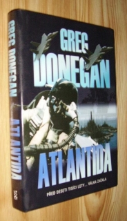 Greg Donegan-Atlantida