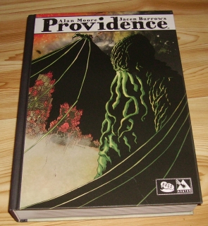 Moore,Burrows - Providence