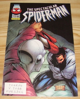 The Amazing Spider-Man #6 (SK)
