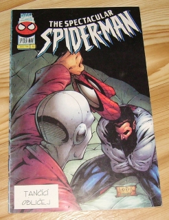 The Amazing Spider-Man #6