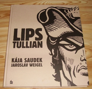 Kája Saudek-Lips Tullian