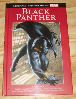 Black Panther (NHM 022)